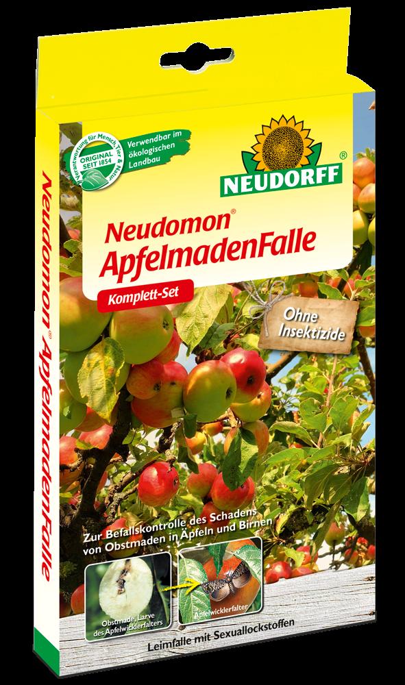 ApfelmadenFalle