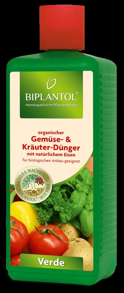 BIPLANTOL® Verde