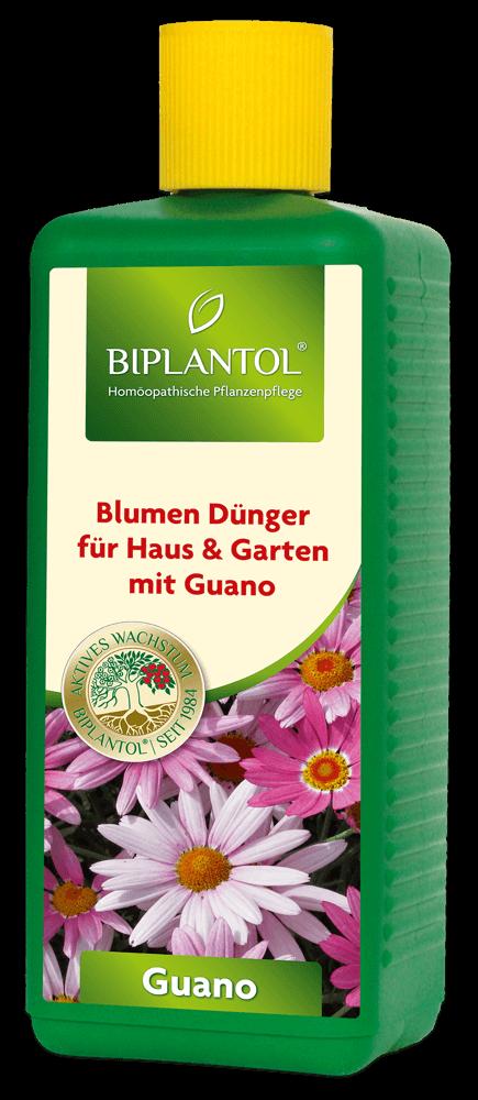 Guano Dünger - 250 ml --- gratis Wunschprämie ---