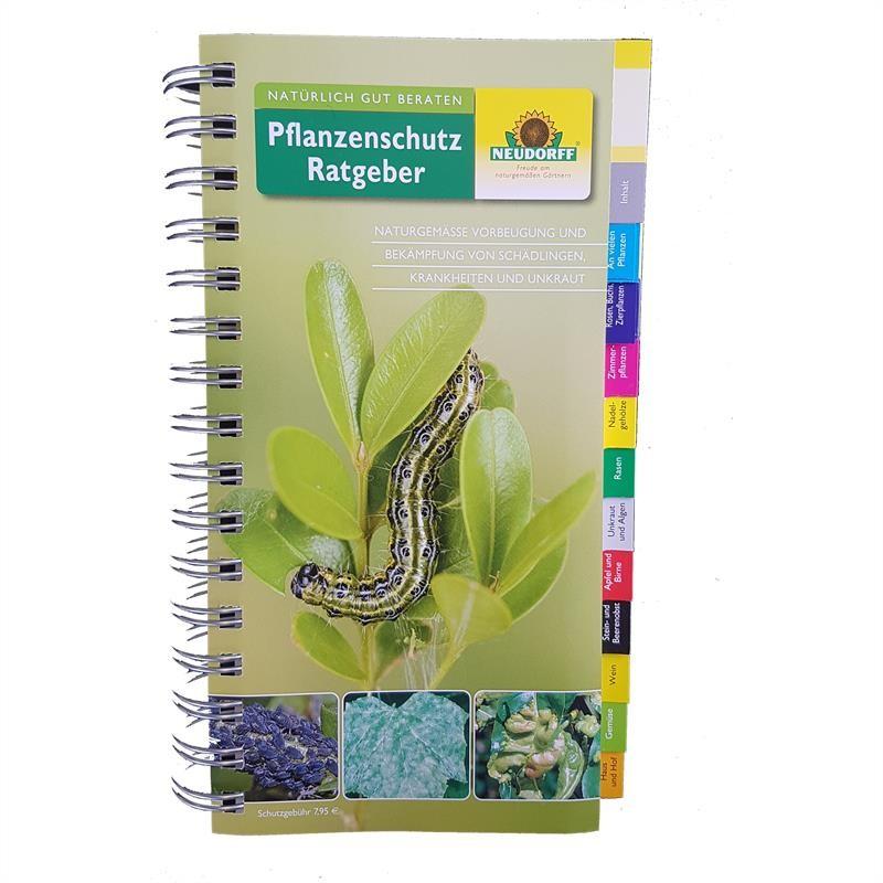 Pflanzenschutz-Ratgeber