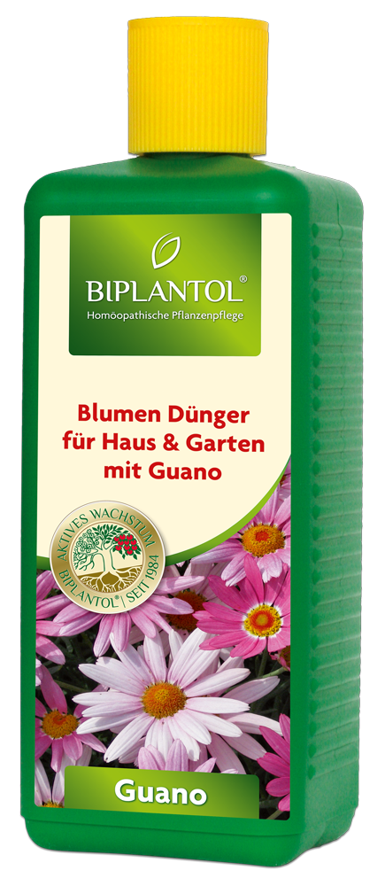 BIPLANTOL® Guano
