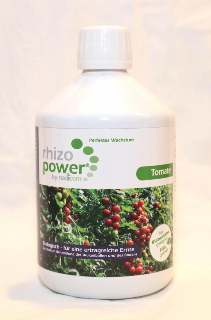 rhizo power® Tomate