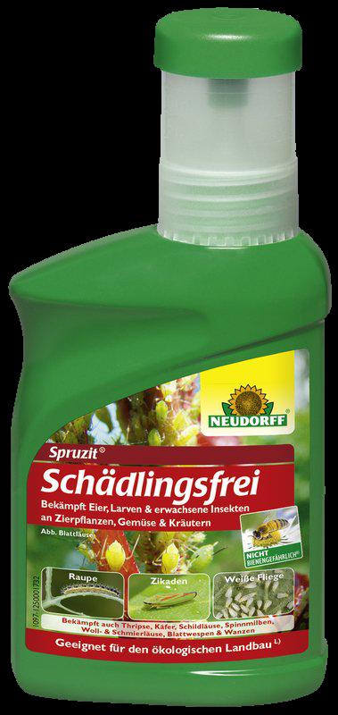 Spruzit Schädlingsfrei - Konzentrat