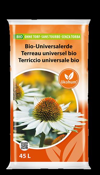 Bio-Universalerde