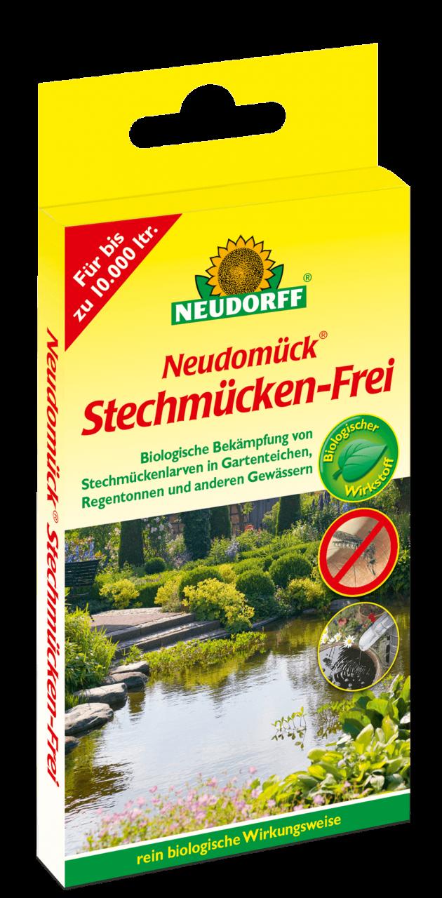 Neudomück - Stechmücken-Frei