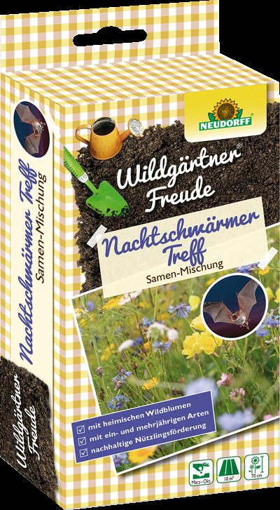 Nachtschwärmer Treff - WildgärtnerFreude
